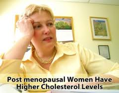 Cholesterol Levels for Women