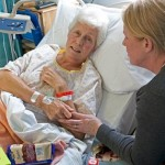 Brittle Bone Sufferers at Risk from Heart Disease