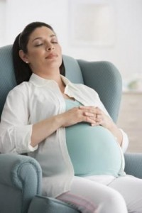 Heartburn Symptoms in Pregnancy